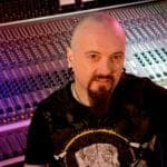Simon Efemey: A record producer, noted for his work with Napalm Death, Paradise Lost, Obituary, The Wonderstuff and Diamond Head among many more!