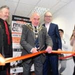AMS Swindon Launch