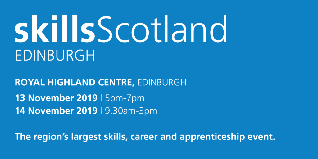 Skills Scotland Edinburgh
