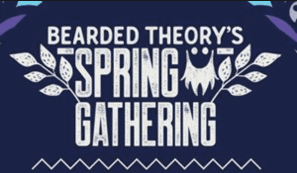 Bearded Theory's Spring Gathering 2020