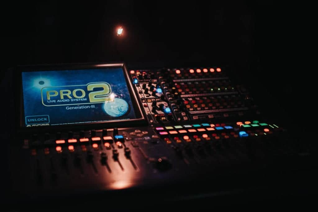Free Online Sound Production Course on Logic Pro X