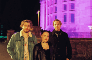 neon seas interview glasgow ams alumni news music sound