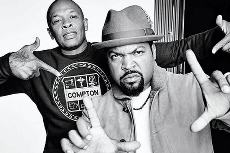 Dre and Cube